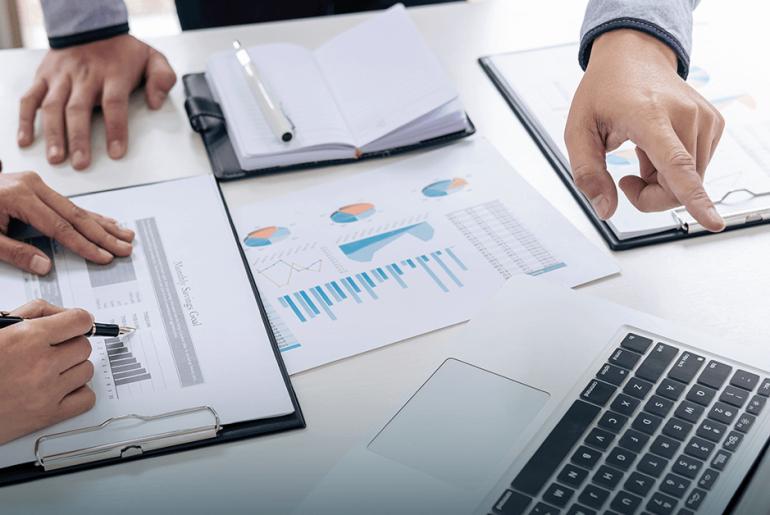 Jasa Akuntansi Perusahaan – LEGALIKA